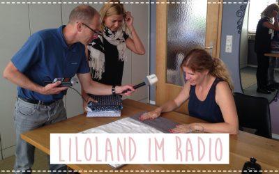 LILOLAND im Radio
